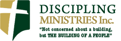 Discipling Ministries, Inc.